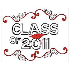 Senior 2011 Poster