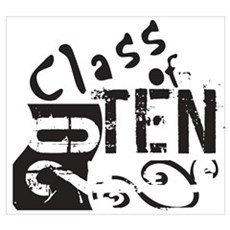 Class of 2010 Poster