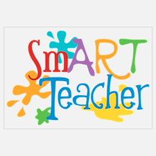 SmART Art Teacher