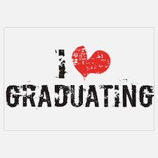 I heart Graduating