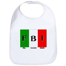 Full Blooded Italian Bib