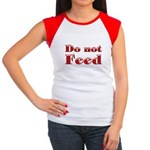 Lose Pounds with this Women's Cap Sleeve T-Shirt