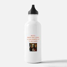brats Water Bottle