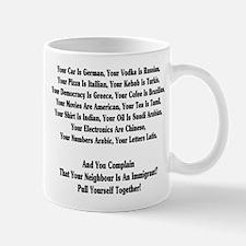 Worldwide Mugs
