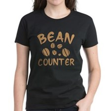 Bean Counter Tee
