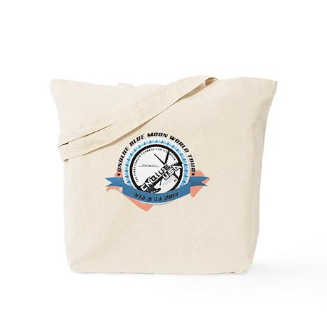 Official BLUE MOON USA Logo Tote Bag
