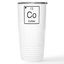 Co Coffee Element Travel Mug