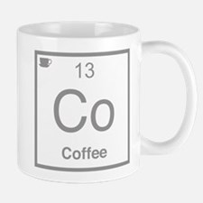 Co Coffee Element Mug