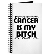 Cancer is My Bitch Journal