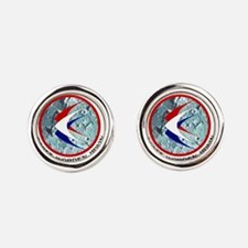 Apollo 15 Cufflinks
