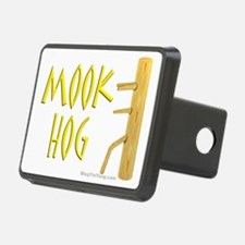 Wing Chun Mook Hog Hitch Cover