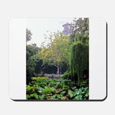 2:30 In The Park Mousepad