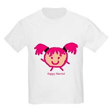 Happy Harriet T-Shirt