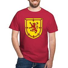 Royal Arms Scotland T-Shirt