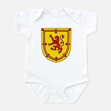 Royal Arms Scotland Infant Bodysuit