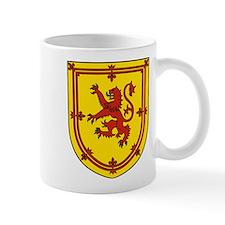 Royal Arms Scotland Mug