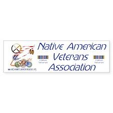 NNAVA Bumper Bumper Sticker