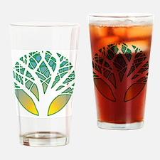 WISH Tree Drinking Glass