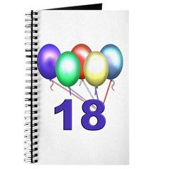 18th Journal