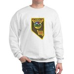 Pershing County Sheriff Sweatshirt