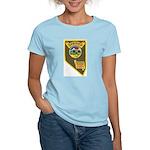 Pershing County Sheriff Women's Light T-Shirt