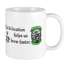 St. Drogo Mug