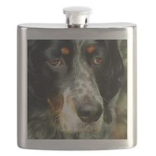 Radar: Llewellyn Setter Flask