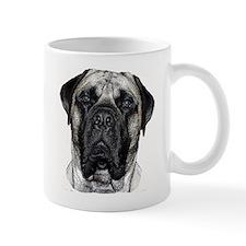 """Mastiff """"Butkus"""" Mug"""