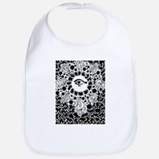 All Seeing Eye Bib