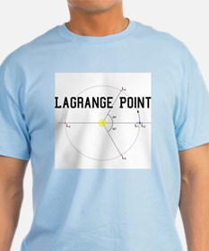 Lagrange Point T-Shirt