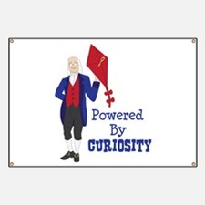Powered By CURIOSITY Banner