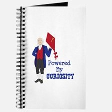 Powered By CURIOSITY Journal