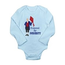 Powered By CURIOSITY Body Suit