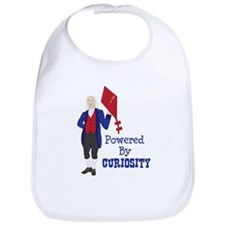 Powered By CURIOSITY Bib