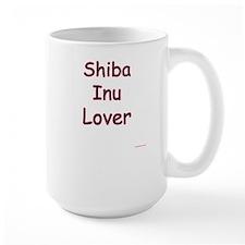 Shiba Inu Lover Mug