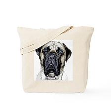 Butkus Mastiff Tote Bag