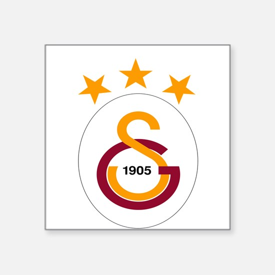 Galatasaray Sticker