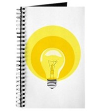 Edison Light Bulb Journal