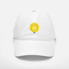 Dream, Imagine, Create Baseball Baseball Baseball Cap