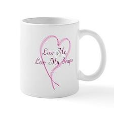 Love My Soaps Mug