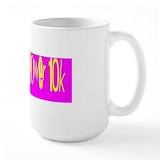 Refrigerated Power 10k Mug