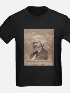 Frederick Douglas copy T-Shirt