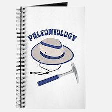 PALEONTOLOGY Journal