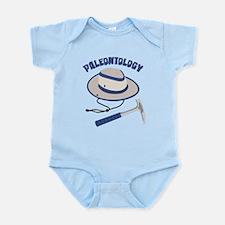 PALEONTOLOGY Body Suit