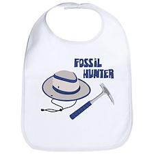 FOSSIL HUNTER Bib