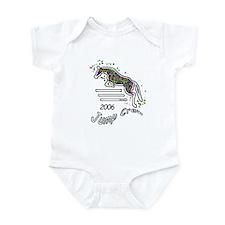 Jump Crew Infant Creeper