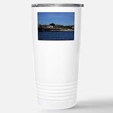 California Stainless Steel Travel Mug