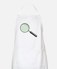 Magnifying Glass Apron