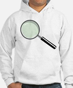 Magnifying Glass Hoodie