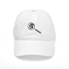 I SPY Baseball Baseball Cap